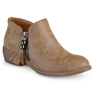 Journee Collection Kizzy Women's Ankle Boots