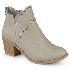 Journee Collection Krisla Women's Ankle Boots