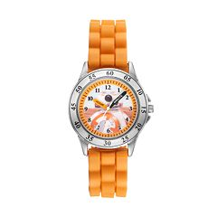 Star Wars BB-8 Kids' Time Teacher Watch