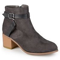 Journee Collection Mara Women's Ankle Boots