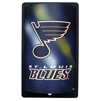 St. Louis Blues MotiGlow Light-Up Sign
