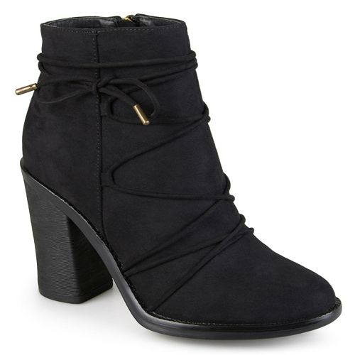 Journee Collection Effie Women's Ankle Boots