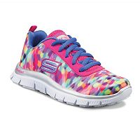 Skechers Skech Appeal Rainbow Grade School Girls' Shoes