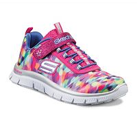 Skechers Skech Appeal Color Preschool Girls' Shoes