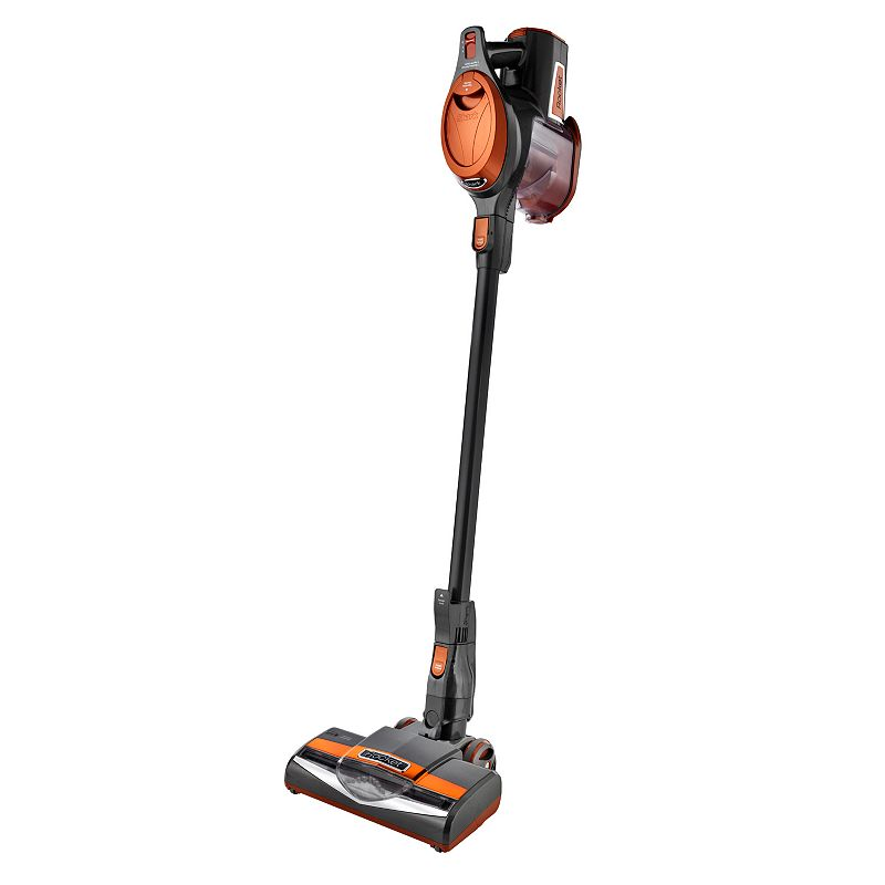 Shark Rocket Ultra-Lite Upright Vacuum (HV301), Orange
