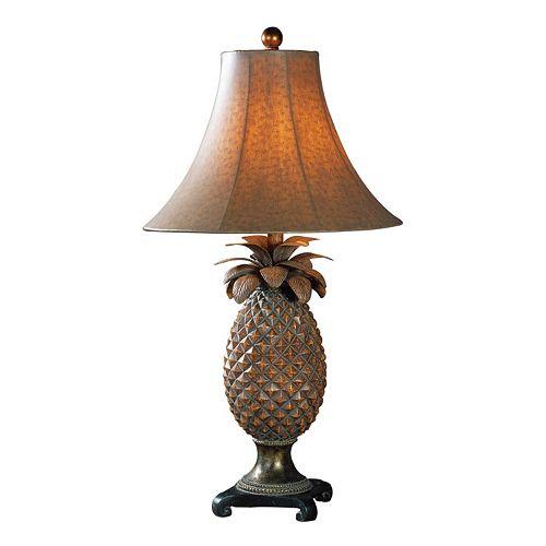 Anana Pineapple Table Lamp
