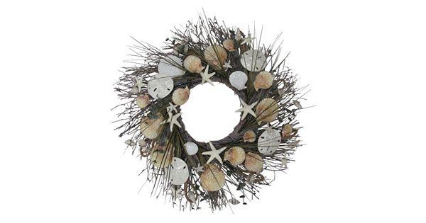 Sonoma Goods For Life Artificial Shell Amp Starfish Coastal
