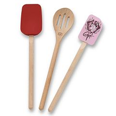 Guy Fieri 3-pc.Tattoo Kitchen Utensil Set