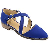 Journee Collection Elina Women's D'Orsay Shoes