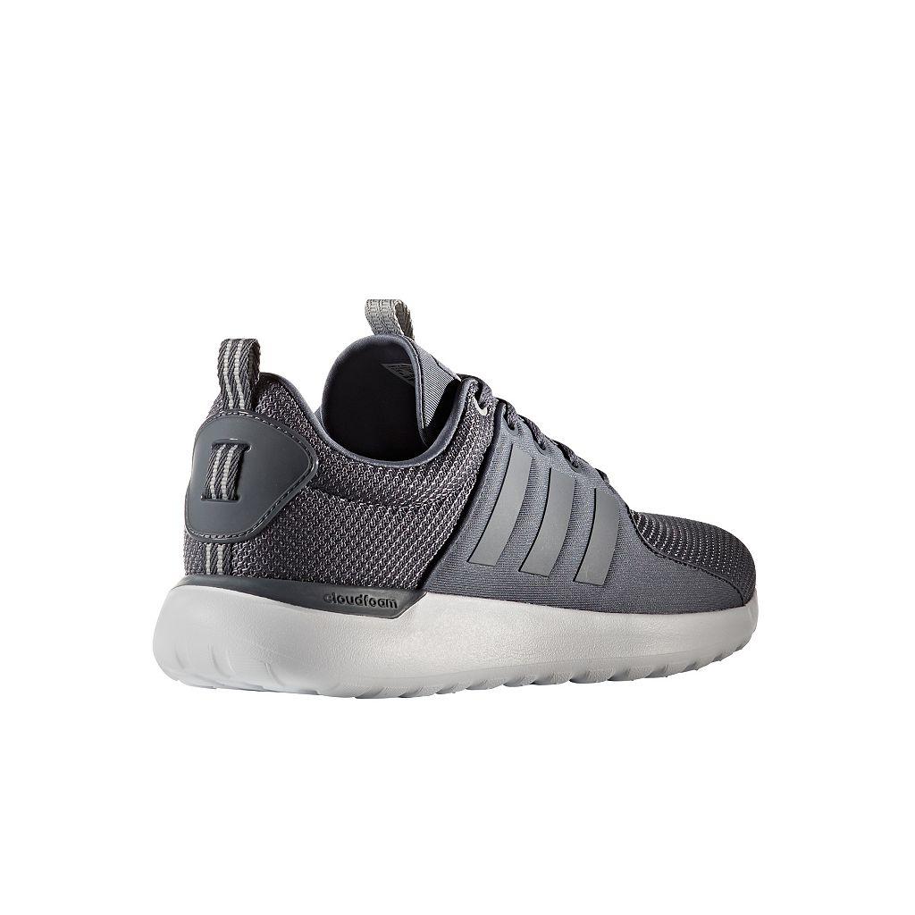adidas NEO Cloudfoam Lite Racer Men's Shoes