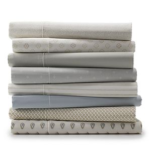 Sonoma Goods For Life® 400 Thread Count Ultimate Sheet Set or Pillowcases