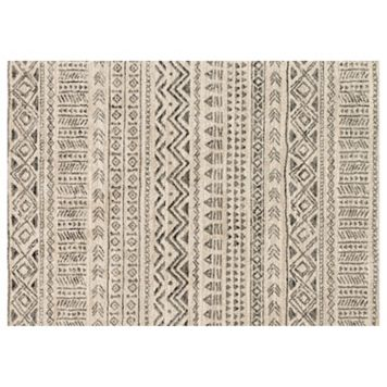 Loloi Emory Tribal Stripes Rug