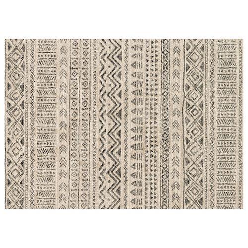 Loloi Emory Tribal Stripes Rug