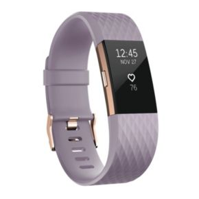 Fitbit Charge 2 Special Edition Heart Rate + Fitness Wristband