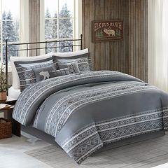 Anahim 7 pc Comforter Set