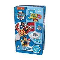 Paw Patrol Super 3 Card Tin by Cardinal