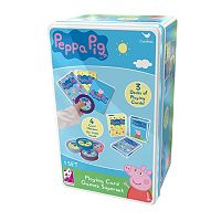 Peppa Pig Playing Card Games Superset by Cardinal