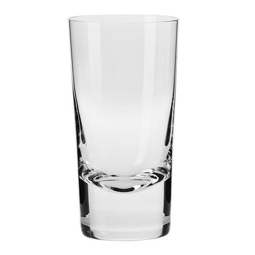 Krosno Hudson 4-pc. Highball Glass Set