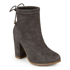 Journee Collection Hester Women's Ankle Boots