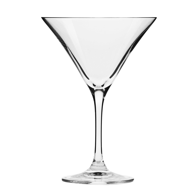 martini glass set