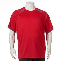Big & Tall Russell Dri-Power Performance Tee