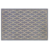 Couristan Five Seasons Crystal Coast Trellis Indoor Outdoor Rug