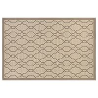 Couristan Five Seasons Byron Bay Trellis Indoor Outdoor Rug