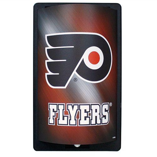 Philadelphia Flyers MotiGlow Light-Up Sign