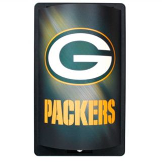 Green Bay Packers MotiGlow Light-Up Sign