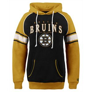 Women's Old Time Hockey Boston Bruins Breen Pullover Hoodie
