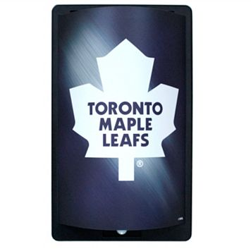 Toronto Maple Leafs MotiGlow Light-Up Sign