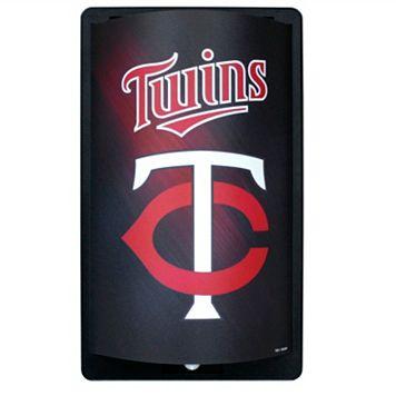 Minnesota Twins MotiGlow Light-Up Sign