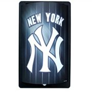 New York Yankees MotiGlow Light-Up Sign