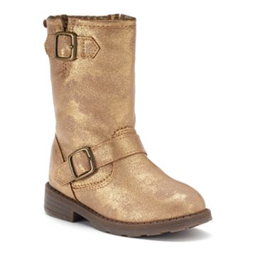 Carter's Aqion Toddler Girls' Riding Boots