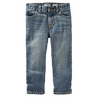 Boys 4-7x OshKosh B'gosh® Straight-Fit Jeans