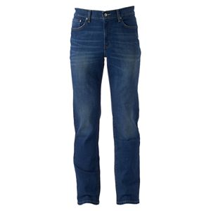 Big & Tall Sonoma Goods For Life? Flexwear Straight-Fit Stretch Jeans