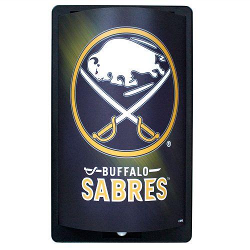 Buffalo Sabres MotiGlow Light-Up Sign
