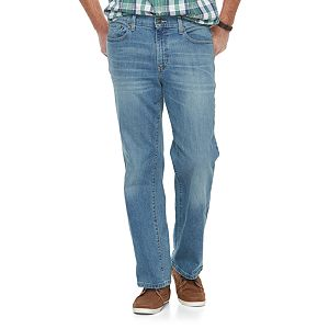 Big & Tall Sonoma Goods For Life? Flexwear Relaxed-Fit Stretch Jeans