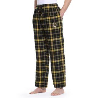 Men's Boston Bruins Ultimate Flannel Pants