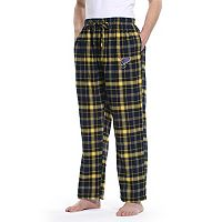 Men's St. Louis Blues Ultimate Flannel Pants