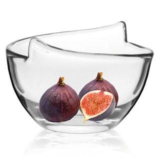 Krosno Notch Decorative Bowl