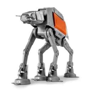 Star Wars Snaptite Build & Play Imperial AT-ACT Cargo Walker Model Kit by Revell