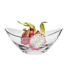 Krosno Swoop 9-in. Decorative Bowl