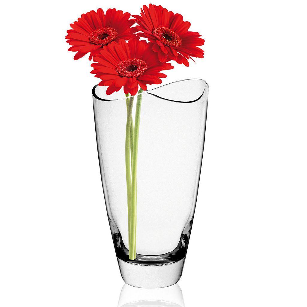 Krosno Swoop 9-in. Vase