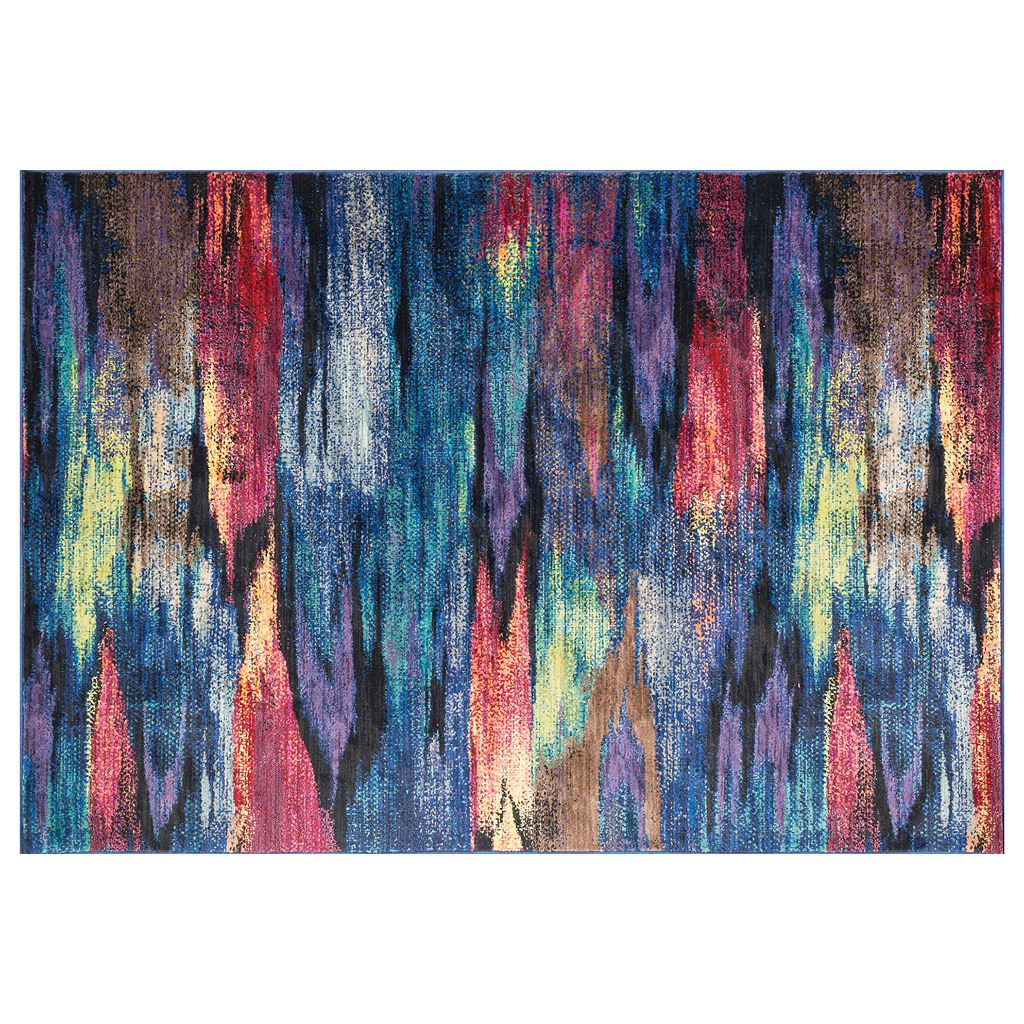 Loloi Madeline Abstract II Rug
