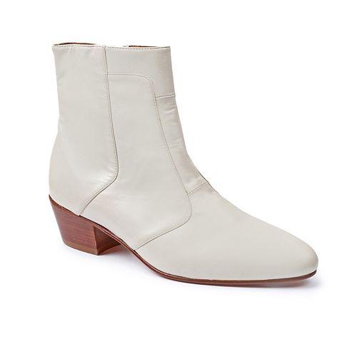 Giorgio Brutini Men's Leather Ankle Boots