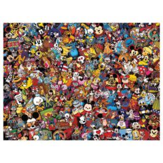 Disney's Collector Pins 750-pc. Puzzle by Ceaco