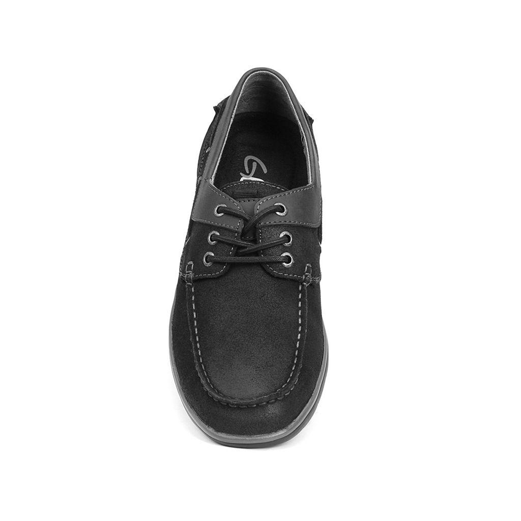 GBX Ellum Men's Boat Shoes