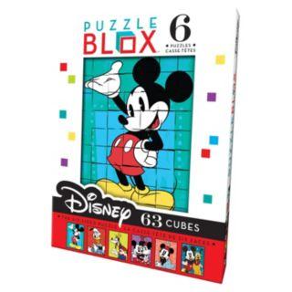Disney's 63-pc. Puzzle Blox by Ceaco