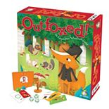 Outfoxed! Game by Gamewright